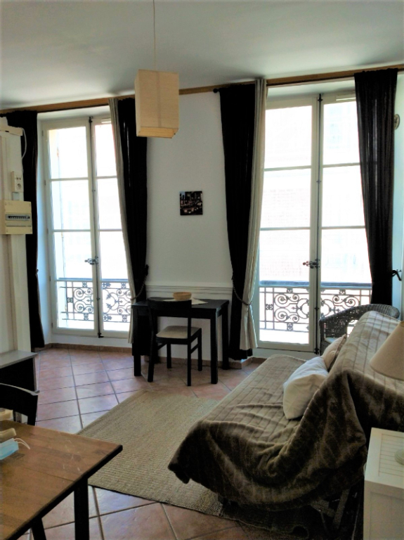 Appartement studio Versailles Saint-Louis