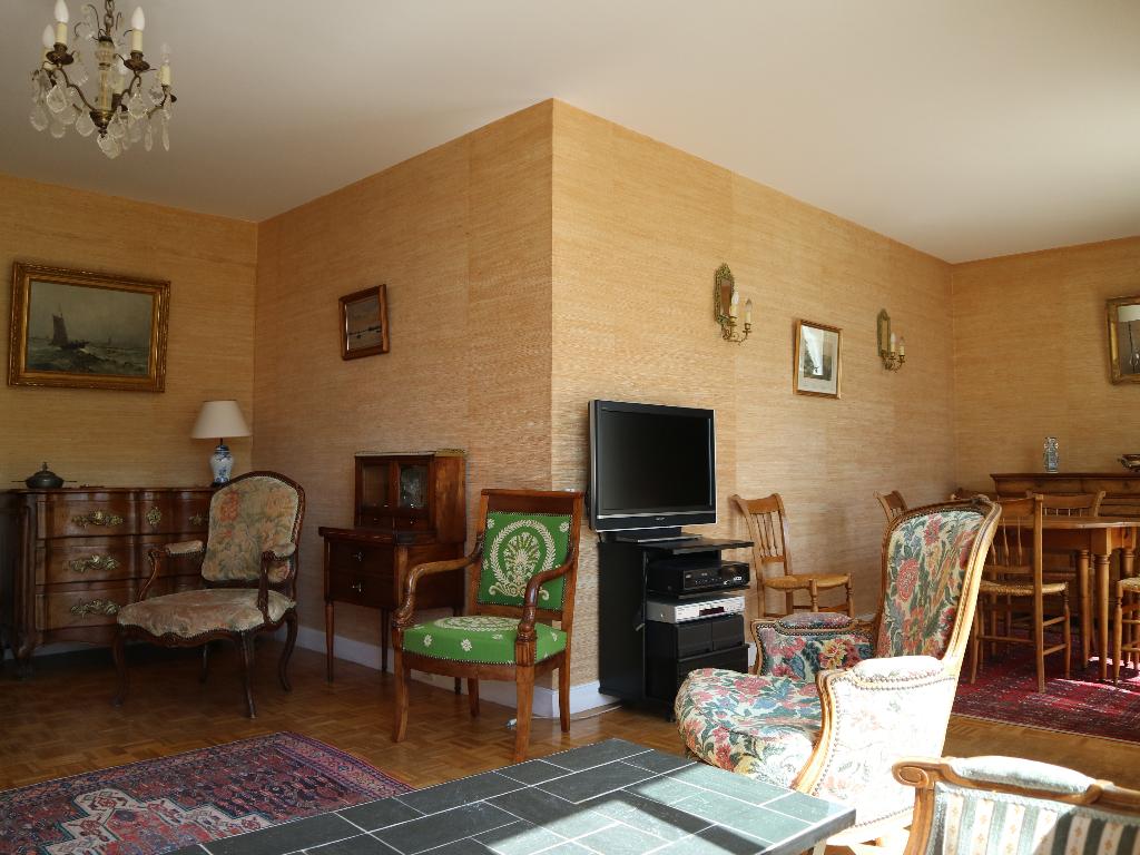 Appartement Versailles  Montreuil 4 pièces 80 m2