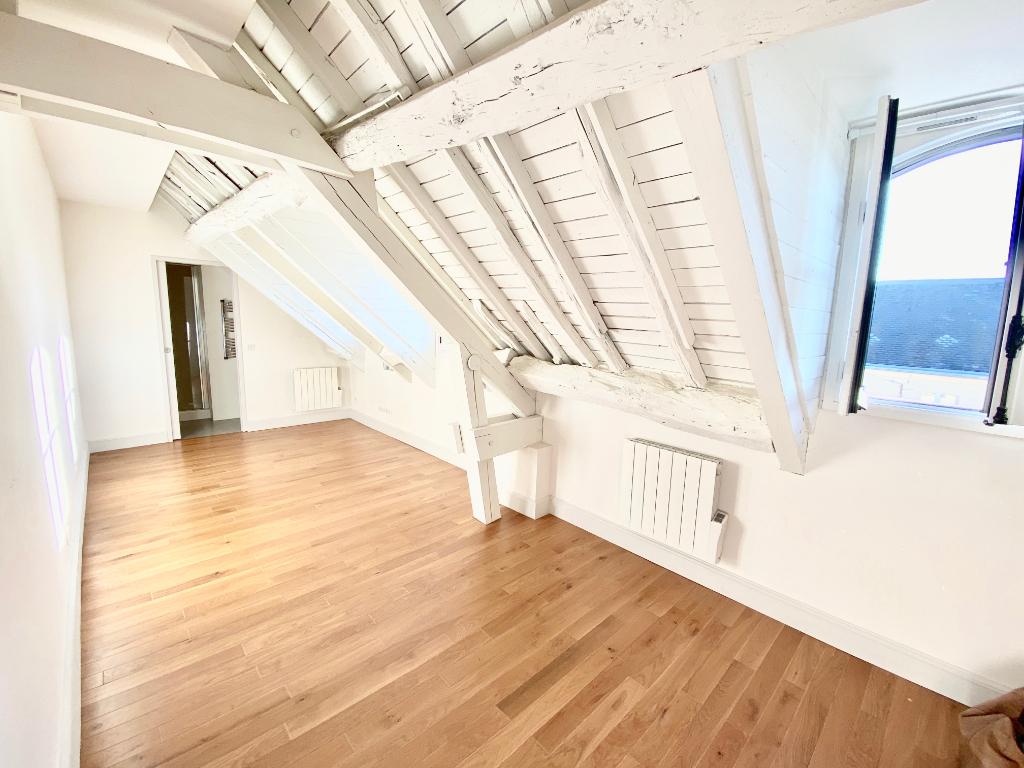 Appartement  1 pièce 22 m2