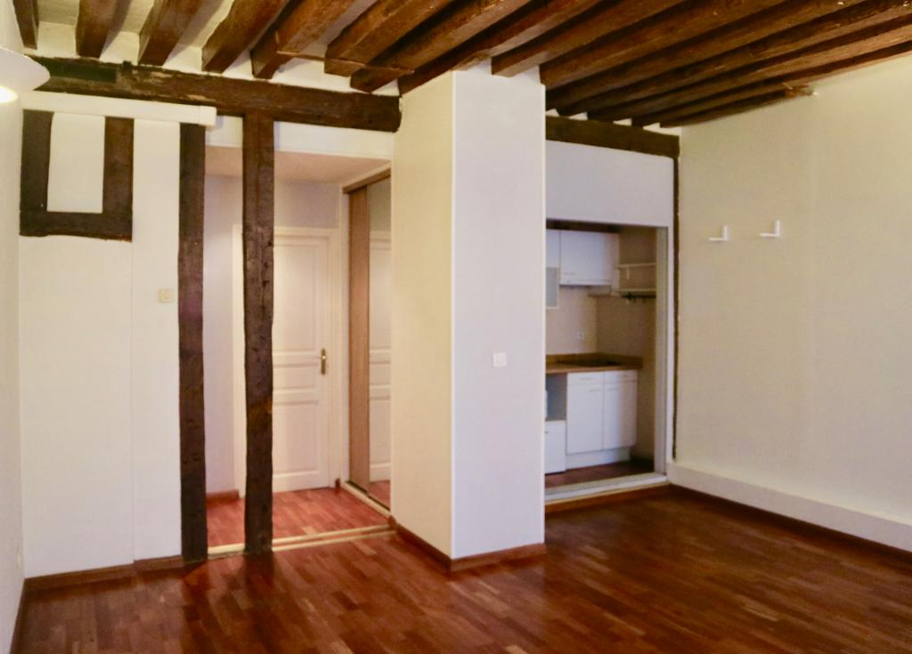 Appartement Versailles 2 pièces 43 m2