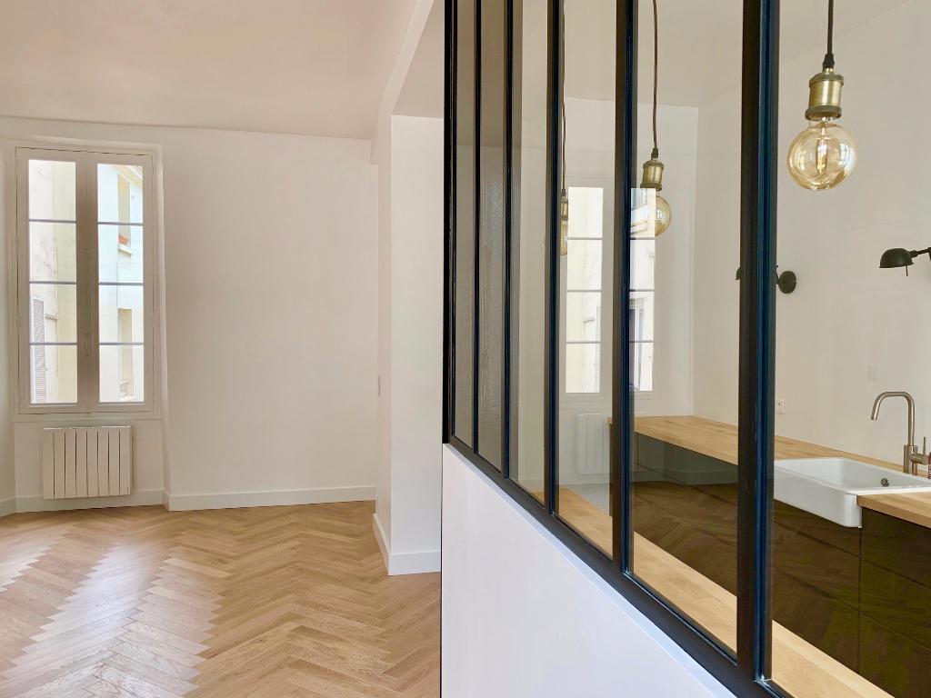 Appartement 5 Pièces quartier Notre Dame
