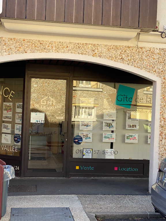 Local commercial Guyancourt 30 m2
